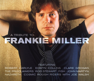 A TRIBUTE TO FRANKIE MILLER