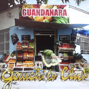 Guandanara - Gauchito Club
