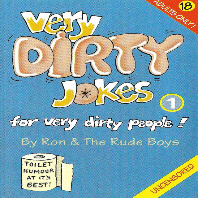 Image of: Christmas Jokes Very Dirty Jokes Bawdy Ballads Rugby Songs Vol By Ron And The Rude Boys On Spotify Laffgaff Very Dirty Jokes Bawdy Ballads Rugby Songs Vol By Ron And