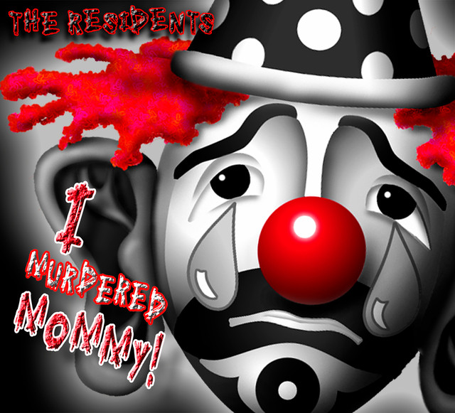 I Murdered Mommy!
