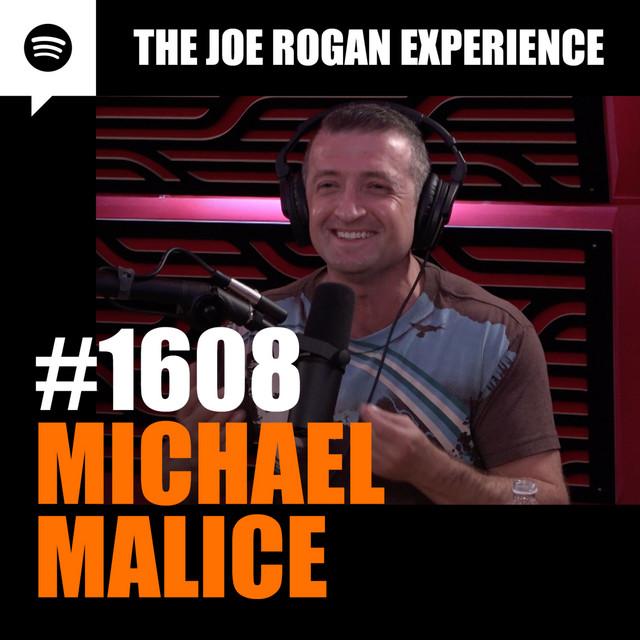 #1608 - Michael Malice