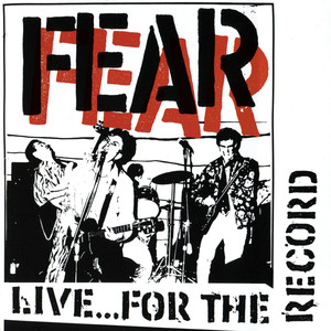 Live...For the Record album