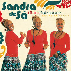 AfricaNatividade - Cheiro De Brasil album