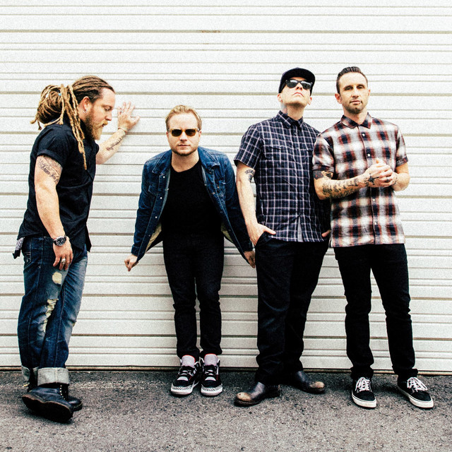 Photo Shinedown