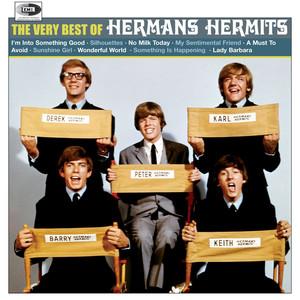 The Very Best Of Herman's Hermits (Deluxe Edition) album
