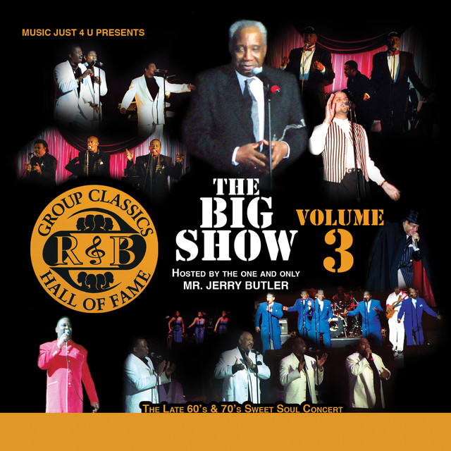 The Big Show, Vol. 3