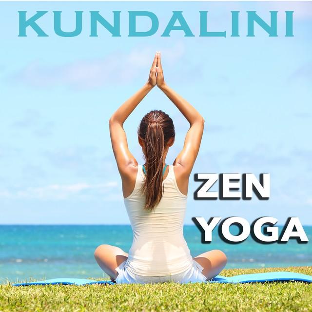 Kundalini Zen Yoga Albumcover