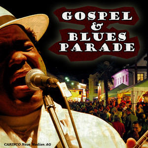 Gospel & Blues Parade album