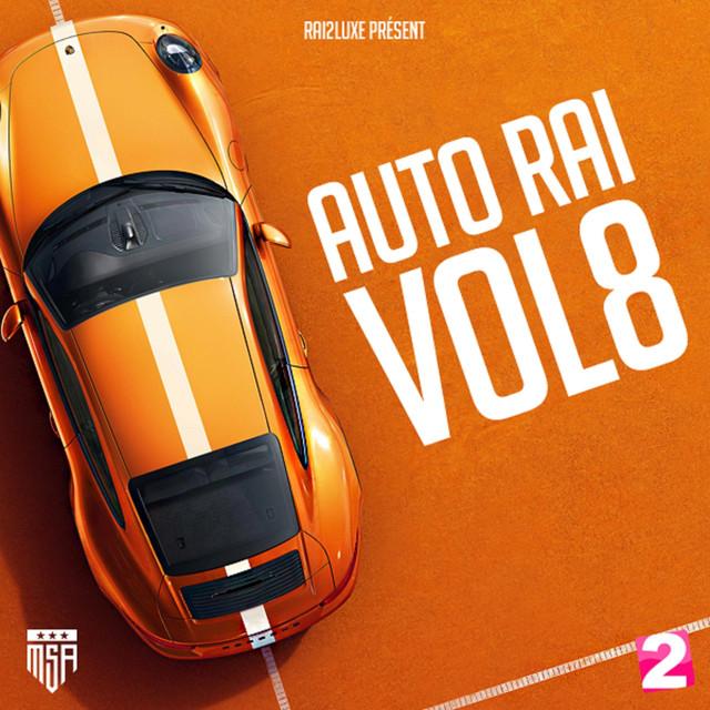 Auto Rai 2015 Vol8