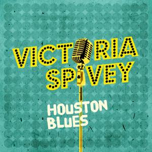Houston Blues album