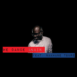 Black Coffee, Nakhane Touré We Dance Again cover