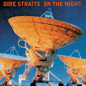 On The Night (Remastered) album
