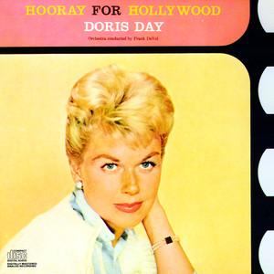 Doris Day, Frank DeVol & His Orchestra Cheek to Cheek cover