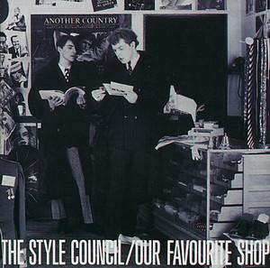Our Favourite Shop album