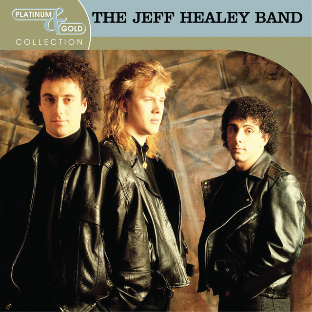 While My Guitar Gently Weeps, a song by The Jeff Healey Band on Spotify