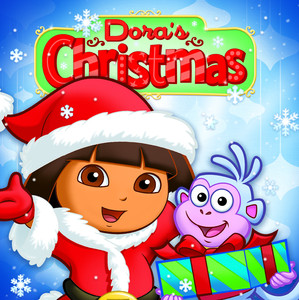 Dora's Christmas Albumcover