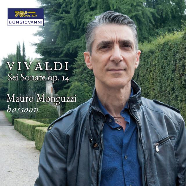 Vivaldi: 6 Sonate, Op. 14
