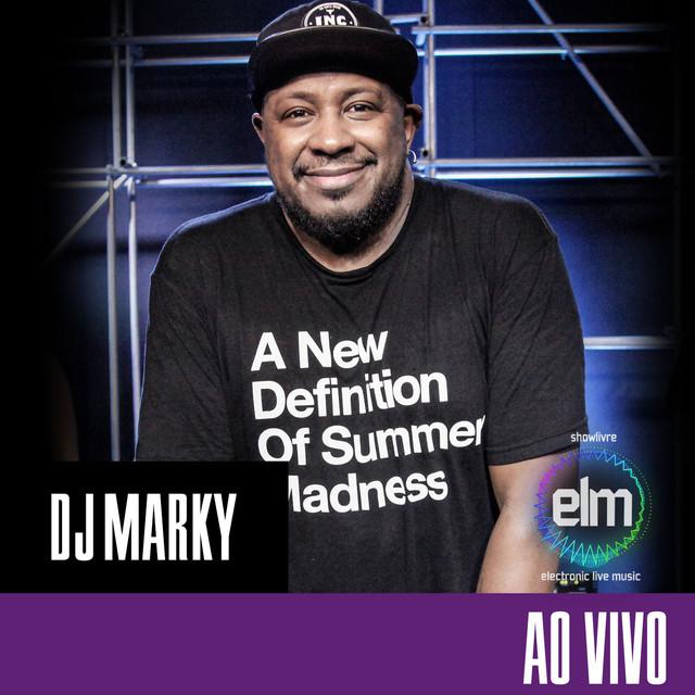DJ Marky No Showlivre Electronic Live Music (Ao Vivo)