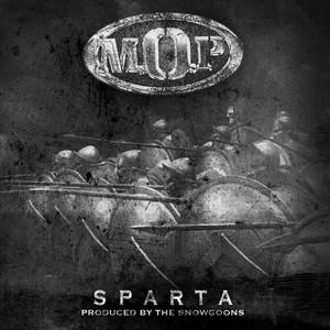 Sparta (Instrumentals)