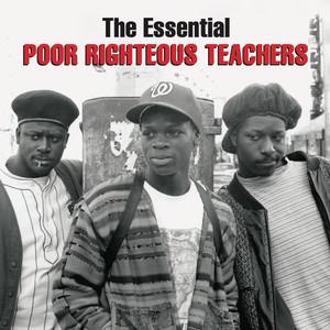 The Essential Poor Righteous Teachers album
