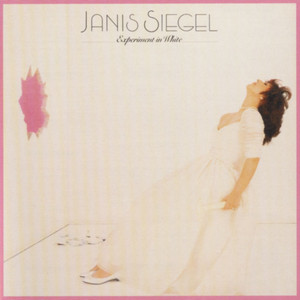 Janis Siegel How High The Moon cover