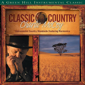 Classic Country: Charlie McCoy album