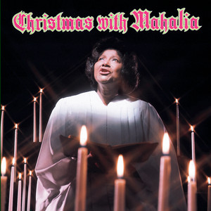 Christmas With Mahalia album