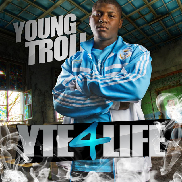 Young Troll