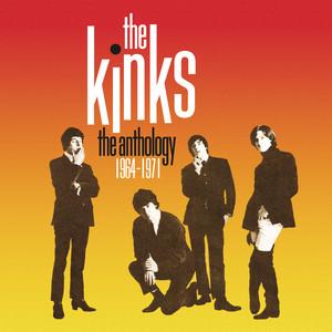 The Anthology 1964 - 1971 Albumcover