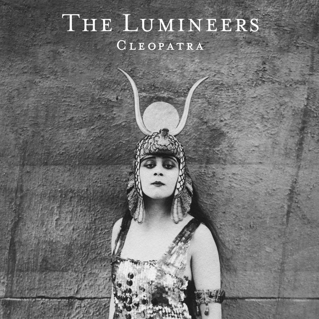 Image result for The Lumineers - Cleopatra