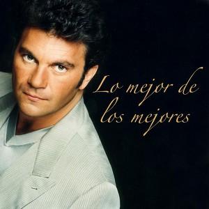 Lo Mejor De Los Mejores Albumcover