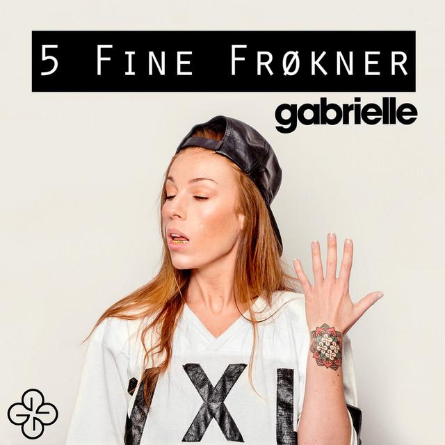 Resultado de imagen para gabrielle 5 fine frøkner