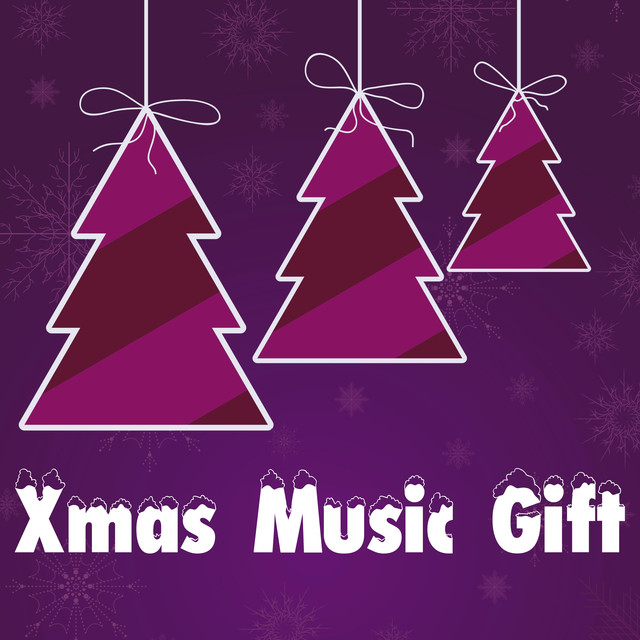 Xmas Music Gift: Relaxing Lullabies for Tranquility and Serenity Moments at Christmas Time with your Family and Friends