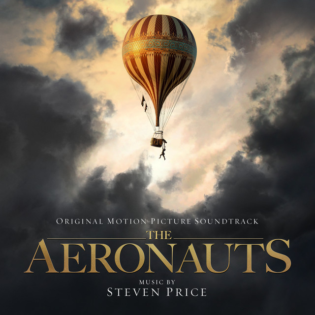 The Aeronauts (Original Motion Picture Soundtrack)