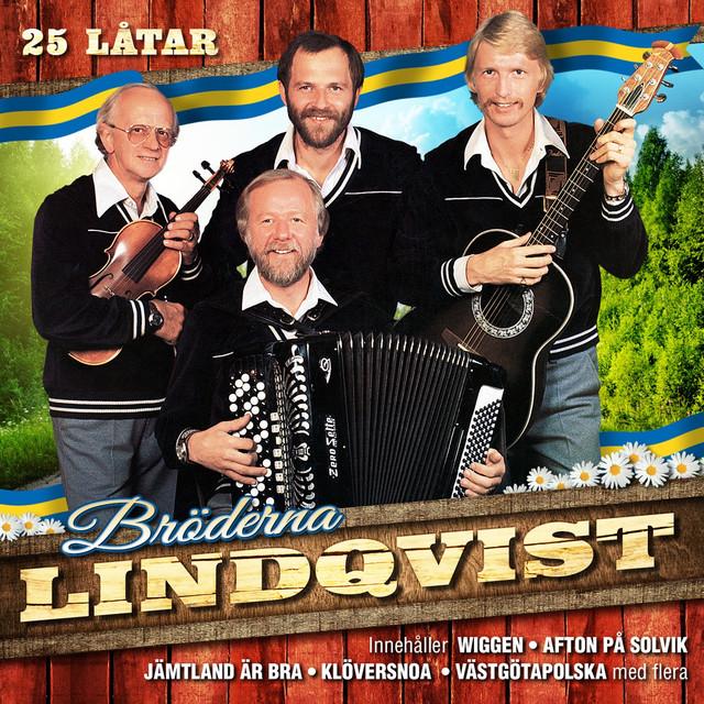 Bröderna Lindqvist