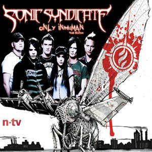 Only Inhuman (Tour Edition) album