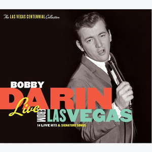 Bobby Darin Intro / Hello Young Lovers cover