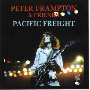 Pacific Freight album