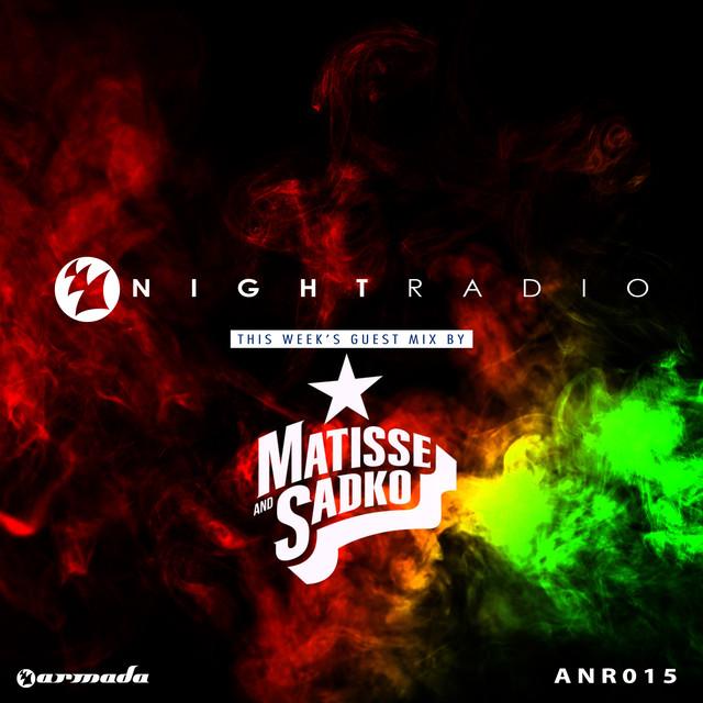 Armada Night Radio 015