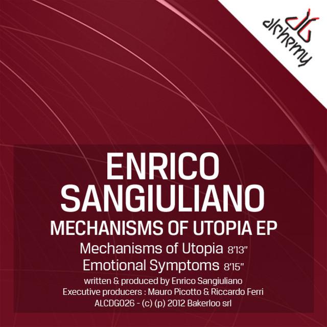 Mechanisms of Utopia EP