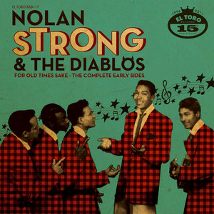 Nolan Strong and The Diablos on Spotify