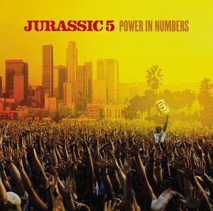 Jurassic 5, Kool Keith DDT cover