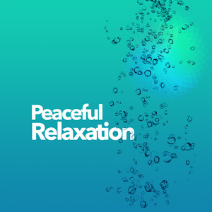 Peaceful Relaxation Albumcover