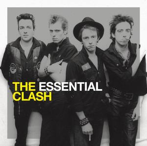 The Essential Clash album