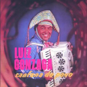 Sanfona Do Povo album