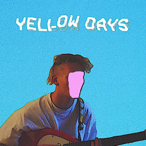 Album cover for Is Everything Okay in Your World? by Yellow Days