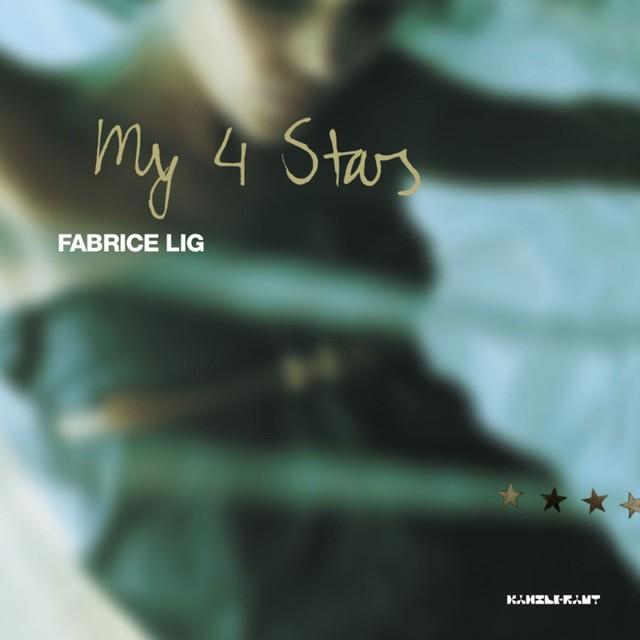 My 4 Stars