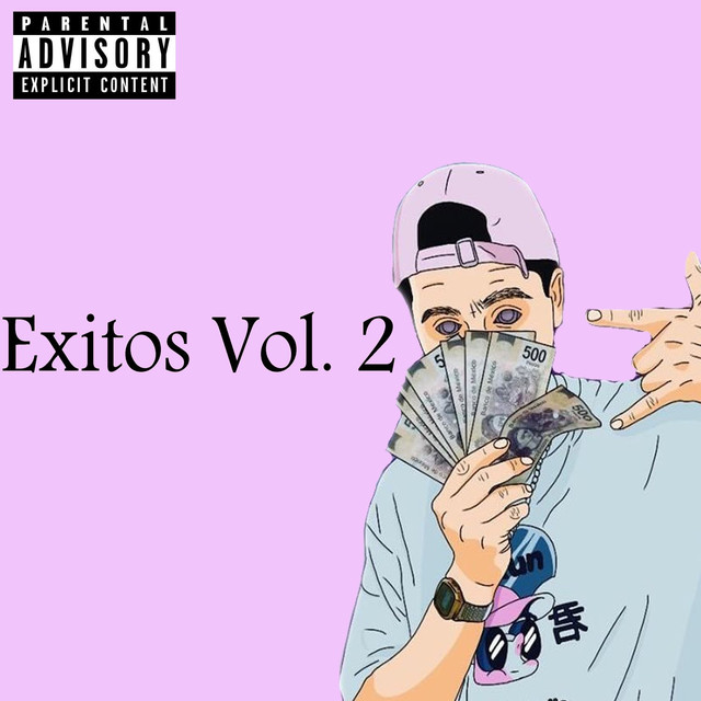 Exitos, Vol. 2