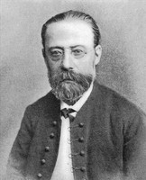 Picture of Bedřich Smetana
