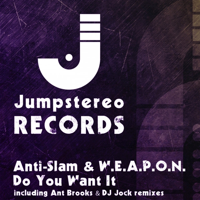 Anti-slam & W.E.A.P.O.N. tickets and 2018 tour dates